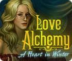 Love Alchemy: A Heart In Winter gioco