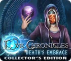 Love Chronicles: Death's Embrace Collector's Edition gioco