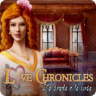 Love Chronicles 2: La spada e la rosa gioco