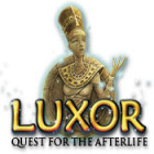 Luxor Quest for the Afterlife gioco