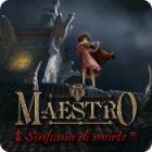 Maestro: Sinfonia di morte gioco