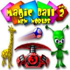 Magic Ball 2: New Worlds gioco