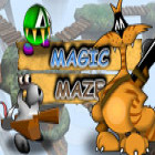 Magic Maze gioco