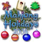 Mahjong Holidays 2006 gioco