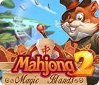 Mahjong Magic Islands 2 gioco