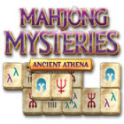 Mahjong Mysteries: Ancient Athena gioco