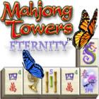 Mahjong Towers Eternity gioco