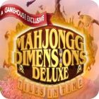 Mahjongg Dimensions Deluxe: Tiles in Time gioco