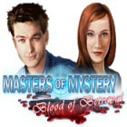 Masters of Mystery: Blood of Betrayal gioco