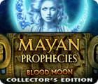 Mayan Prophecies: Blood Moon Collector's Edition gioco