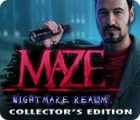 Maze: Nightmare Realm Collector's Edition gioco