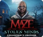 Maze: Stolen Minds Collector's Edition gioco
