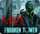 Maze: The Broken Tower gioco