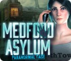 Medford Asylum: Paranormal Case gioco