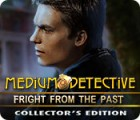 Medium Detective: Fright from the Past Collector's Edition gioco