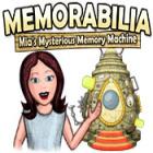 Memorabilia: Mia's Mysterious Memory Machine gioco