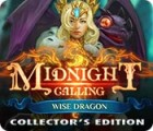 Midnight Calling: Wise Dragon Collector's Edition gioco