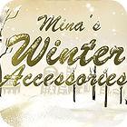 Mina's Winter Accessories gioco