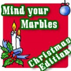 Mind Your Marbles X'Mas Edition gioco