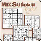 Mix Sudoku Light gioco