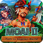 Moai 2: Path to Another World gioco