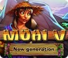 Moai V: New Generation gioco