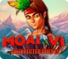 Moai VI: Unexpected Guests gioco