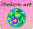 Modern Art gioco