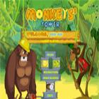Monkey's Tower gioco