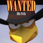 Moorhuuhn: Wanted gioco