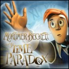 Mortimer Beckett and the Time Paradox gioco