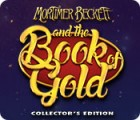 Mortimer Beckett and the Book of Gold Collector's Edition gioco