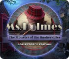 Ms. Holmes: The Monster of the Baskervilles Collector's Edition gioco