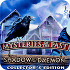 Mysteries of the Past: Shadow of the Daemon. Collector's Edition gioco
