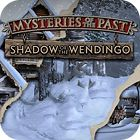 Mysteries of the Past: Shadow of the Wendigo gioco