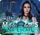 Mystery of the Ancients: No Escape Collector's Edition gioco
