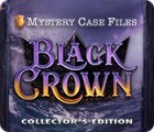 Mystery Case Files: Black Crown Collector's Edition gioco