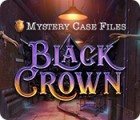 Mystery Case Files: Black Crown gioco