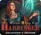 Mystery Case Files: The Harbinger Collector's Edition gioco