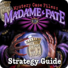 Mystery Case Files: Madame Fate  Strategy Guide gioco