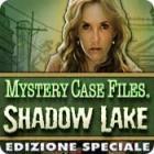 Mystery Case Files: Shadow Lake Edizione Speciale gioco