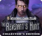 Mystery Case Files: The Revenant's Hunt Collector's Edition gioco