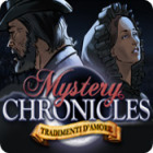 Mystery Chronicles: Tradimenti d'amore gioco