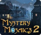 Mystery Mosaics 2 gioco