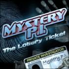 Mystery PI: The Lottery Ticket gioco