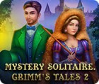 Mystery Solitaire: Grimm's Tales 2 gioco