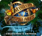 Mystery Tales: Dealer's Choices Collector's Edition gioco
