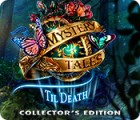 Mystery Tales: Til Death Collector's Edition gioco