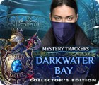 Mystery Trackers: Darkwater Bay Collector's Edition gioco