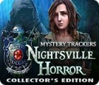 Mystery Trackers: Nightsville Horror Collector's Edition gioco